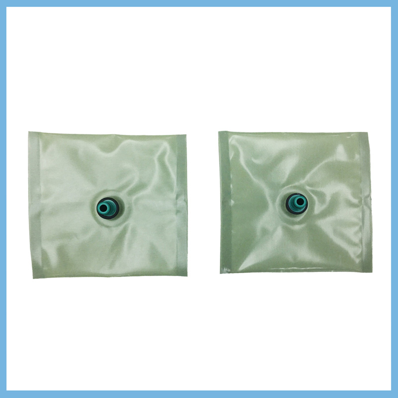 bladders for Medical device EECP machine