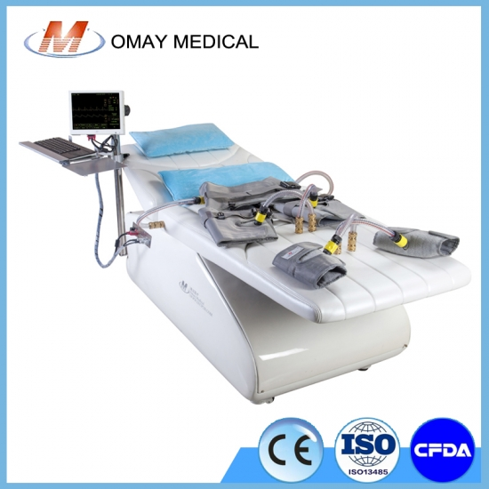 Omay EECP machine