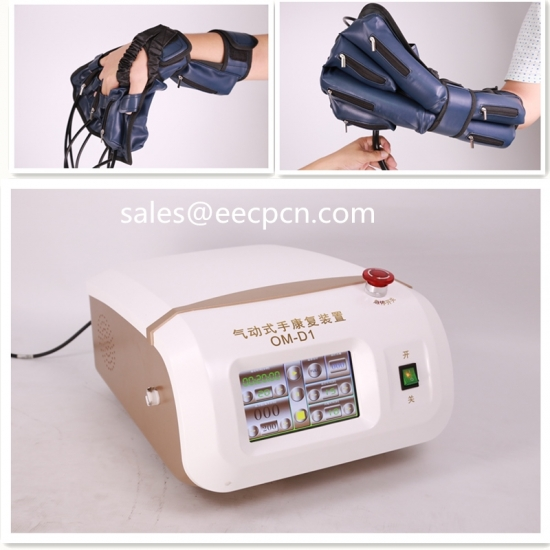 hand rehabilitation equipment